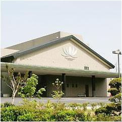 草加市谷塚斎場