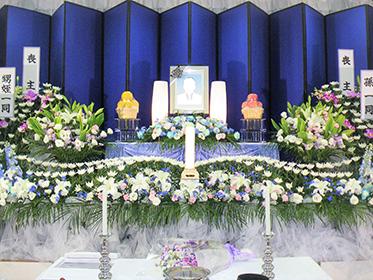 一般葬【プランA】霊安室ご利用プラン